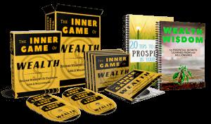 Wealth Mindset Book